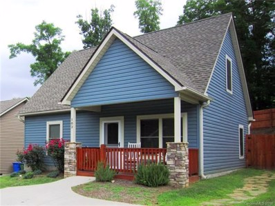 103 Vester Court, Asheville, NC 28803 - MLS#: 3415817