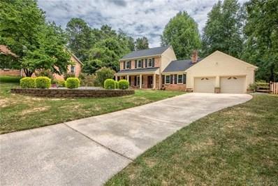 8806 Tree Haven Drive, Charlotte, NC 28270 - MLS#: 3416044