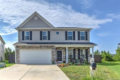 11 Breyerton Court UNIT 92, Asheville, NC 28804 - MLS#: 3416150