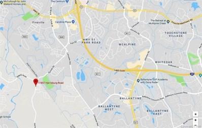 11857 Harrisburg Road, Indian Land, SC 29707 - MLS#: 3416175
