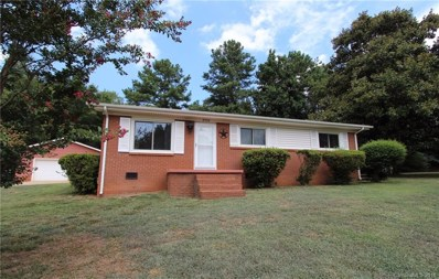 3702 Patricia Drive NW, Concord, NC 28027 - MLS#: 3416200