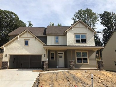 16419 Palisades Commons Drive UNIT 178, Charlotte, NC 28278 - MLS#: 3416260