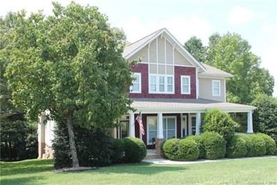 137 Hunters Hill Drive, Statesville, NC 28677 - MLS#: 3416323