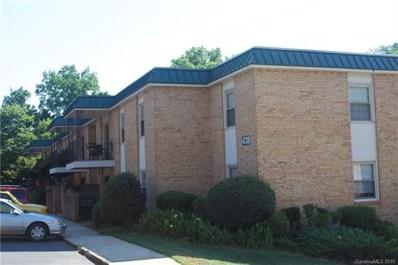 4739 Hedgemore Drive UNIT Unit O, Charlotte, NC 28209 - MLS#: 3416327