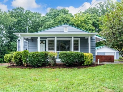 30 Wentworth Avenue, Asheville, NC 28803 - MLS#: 3416347