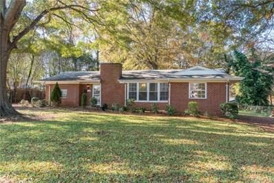 3137 Driftwood Drive, Charlotte, NC 28205 - MLS#: 3416499