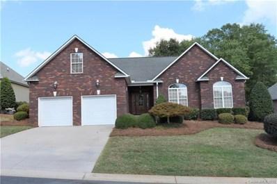 414 Spyglass Hill Place, Salisbury, NC 28144 - MLS#: 3416544