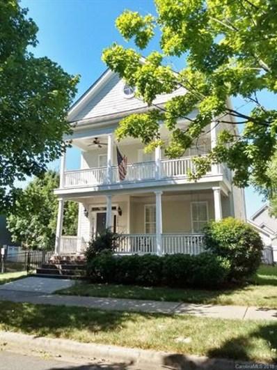15805 Trenton Place Road, Huntersville, NC 28078 - MLS#: 3416563
