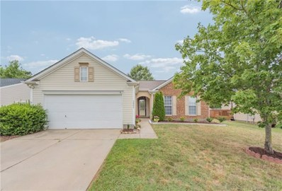 3802 Nuthatch Drive, Indian Trail, NC 28079 - MLS#: 3416566