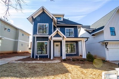 2032 Wilmore Drive, Charlotte, NC 28203 - MLS#: 3416567