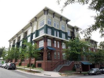1101 W 1st Street UNIT 304, Charlotte, NC 28202 - MLS#: 3416600
