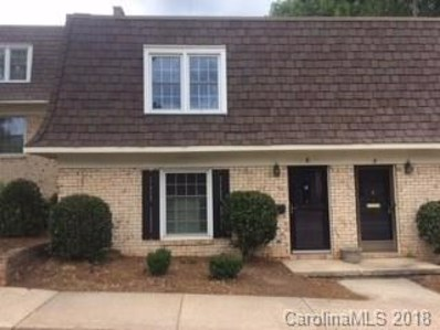 3500 Colony Road UNIT E, Charlotte, NC 28211 - MLS#: 3416643