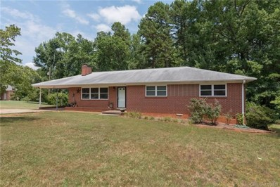 2257 Country Club Road, Lincolnton, NC 28092 - MLS#: 3416738