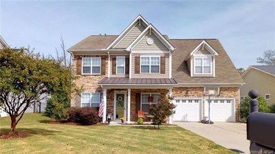 4463 Bravery Place SW UNIT 37, Concord, NC 28027 - MLS#: 3416740