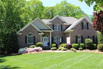 105 Barksdale Lane, Mooresville, NC 28117 - MLS#: 3416806
