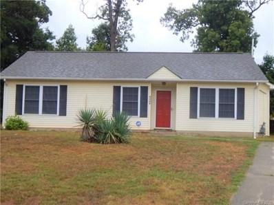 5300 Abner Lane, Charlotte, NC 28269 - MLS#: 3416819