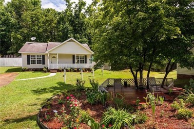 3607 Greenloch Court, Charlotte, NC 28269 - MLS#: 3416839
