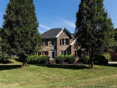 11505 Shimmering Lake Drive, Charlotte, NC 28214 - MLS#: 3417013
