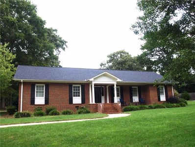 650 12th Avenue NW, Hickory, NC 28601 - MLS#: 3417024