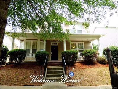 15008 Almondell Drive UNIT 7, Huntersville, NC 28078 - MLS#: 3417032