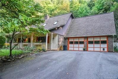 42 Eric Mountain Drive, Candler, NC 28715 - MLS#: 3417149