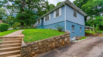 12 Canterbury Road, Asheville, NC 28805 - MLS#: 3417153