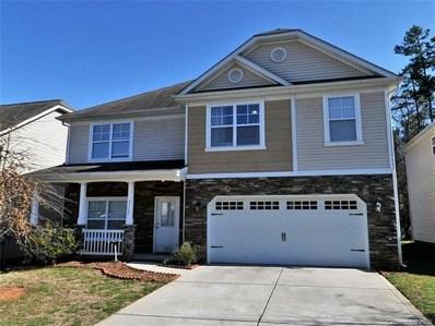 5112 Stone Park Drive, Charlotte, NC 28269 - MLS#: 3417189