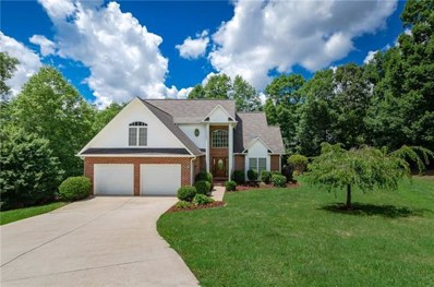 4172 Tuscany Court, Hickory, NC 28602 - MLS#: 3417210
