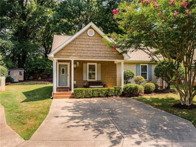 2200 Olde Chantilly Court, Charlotte, NC 28205 - MLS#: 3417242