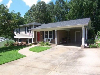 1404 Briarcliff Road, Shelby, NC 28152 - MLS#: 3417319
