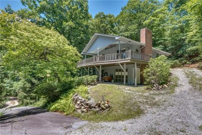 1708 Hickory Acres Road, Hendersonville, NC 28792 - MLS#: 3417372