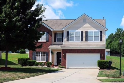 10416 Sparrow Springs Lane UNIT 55, Charlotte, NC 28214 - MLS#: 3417454