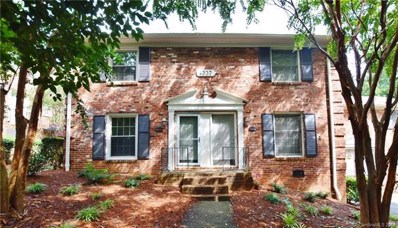 4337 Hathaway Street UNIT A, Charlotte, NC 28211 - MLS#: 3417532