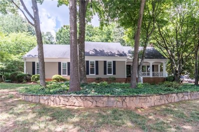 10636 South Hall Drive UNIT 3, Charlotte, NC 28270 - MLS#: 3417618