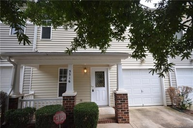 5516 Franklin Springs Circle UNIT 21, Charlotte, NC 28217 - MLS#: 3417662