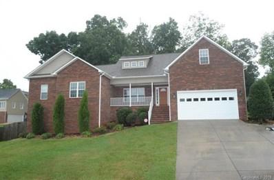 1627 Secret Garden Court, Salisbury, NC 28146 - MLS#: 3417773