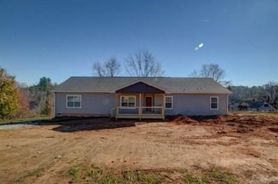 24 Round Top Circle, Mills River, NC 28759 - MLS#: 3417923