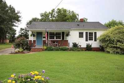 705 Royster Avenue, Shelby, NC 28150 - MLS#: 3417947