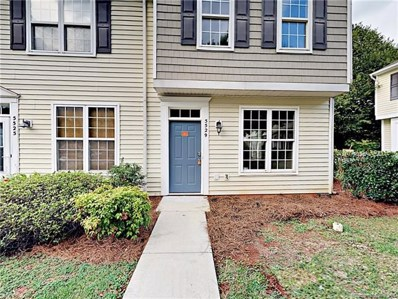 5529 Seths Drive, Charlotte, NC 28269 - MLS#: 3417954