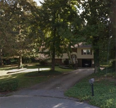 4209 13th Street Place NE, Hickory, NC 28601 - MLS#: 3417979