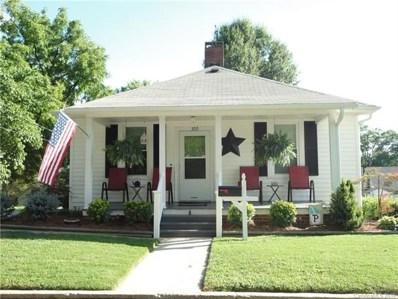 200 Allen Street UNIT 16, Kannapolis, NC 28083 - MLS#: 3418082