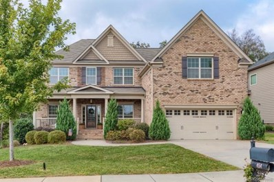 454 Sutro Forest Drive, Concord, NC 28027 - MLS#: 3418092