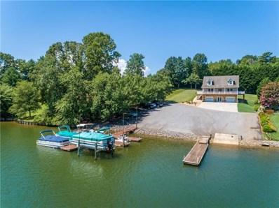 1213 Lake Vista Lane, Taylorsville, NC 28681 - MLS#: 3418111