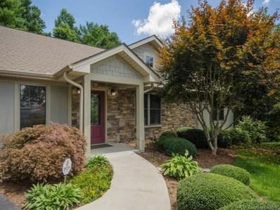 404 Hidden Meadow Drive, Hendersonville, NC 28792 - MLS#: 3418142