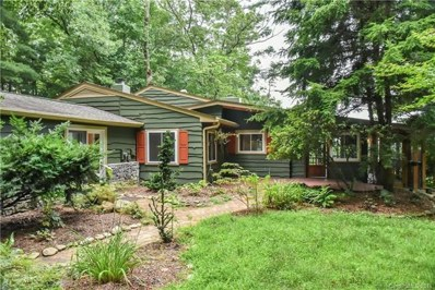 135 Rugby Hollow Drive, Hendersonville, NC 28791 - MLS#: 3418151