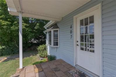 407 Wilson Avenue, Swannanoa, NC 28778 - MLS#: 3418155
