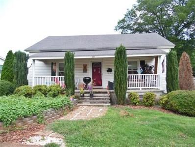 334 Frayser Street, Rock Hill, SC 29730 - #: 3418190