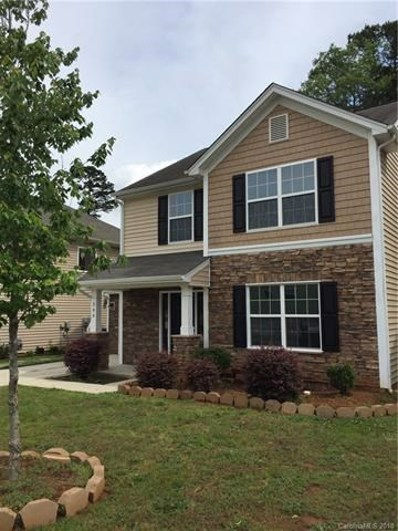 380 Winecoff Woods Drive NW UNIT 49, Concord, NC 28027 - MLS#: 3418223