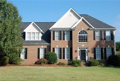 3702 Alden Street, Indian Trail, NC 28079 - MLS#: 3418284