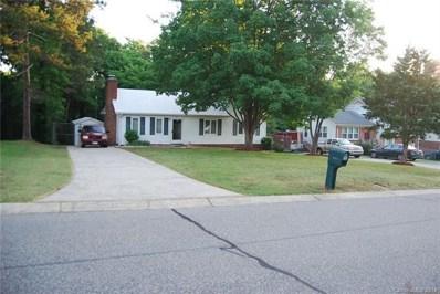 1828 Ranchwood Drive, Charlotte, NC 28217 - MLS#: 3418285